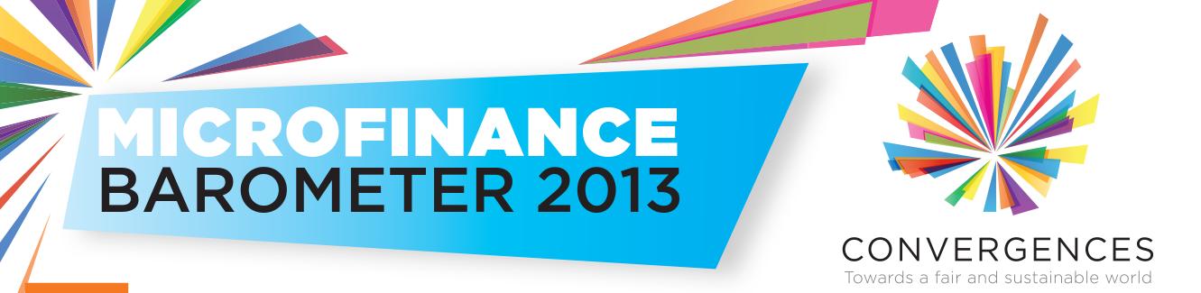 Microfinance Barometer 2013