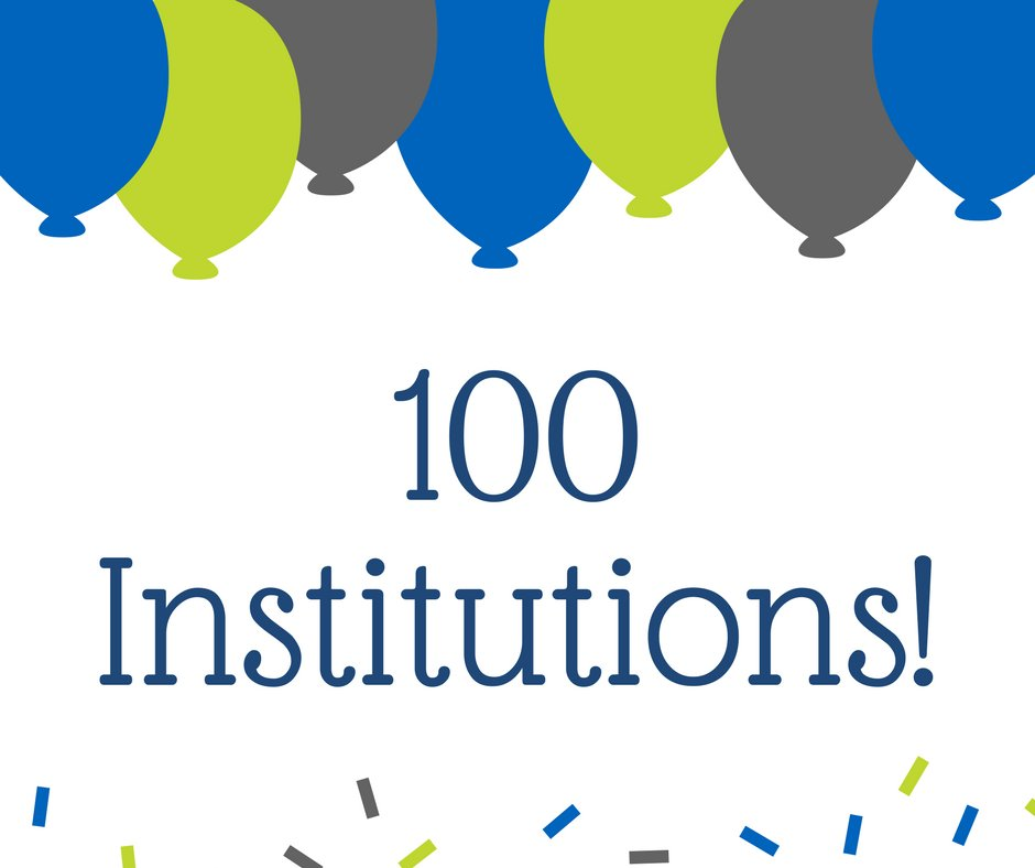 Celebrating 100 Smart Campaign Certifications!