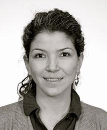 Farida Abdulhafizova