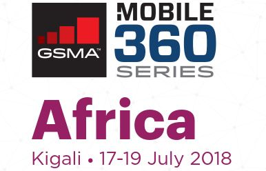 MFR at the Mobile 360 – Africa