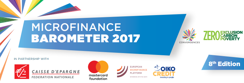 Measuring client outcomes: MFR on 2017 Microfinance Barometer