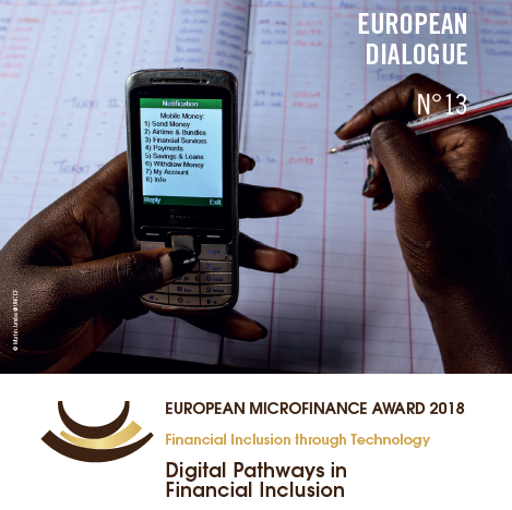 Digital Pathways in Financial Inclusion
