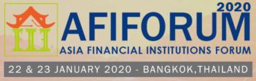 MFR at AFIFORUM 2020