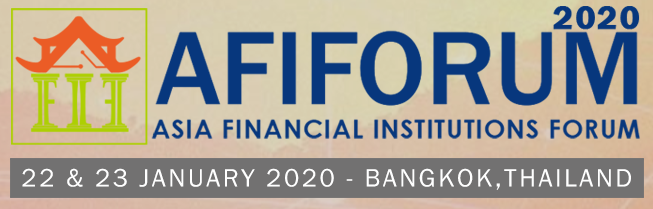 MFR at AFIFORUM 2020