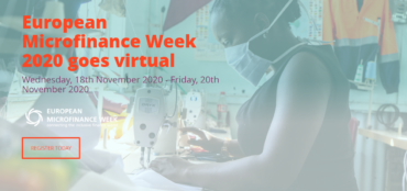 MFR at the European Microfinance Week 2020
